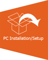 PC Care Services - PC Set-up/Installation