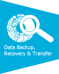 PC Care Services: Data Backup, Recovery & Transfer