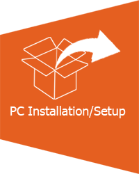 PC Care Services: PC Installation/Setup