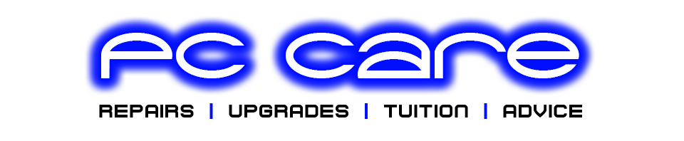 PC Care Logo