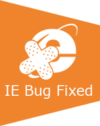PC Care - Microsoft fix Bug in IE & release fix to XP users.