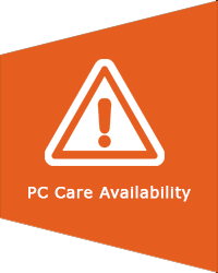PC Care Availability - Paternity Leave
