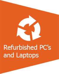 PC Care Services - Refurbished PC's & Laptops