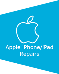 PC Care Services: Apple iPhone and iPad Repairs