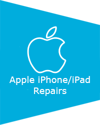 PC Care- New Service - Apple iPhone and iPad Repairs